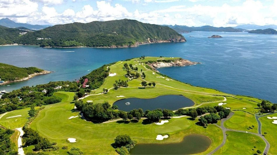 """Featured image for """"Hong Kong's Clearwater Bay set for major bunker renovation"""""""