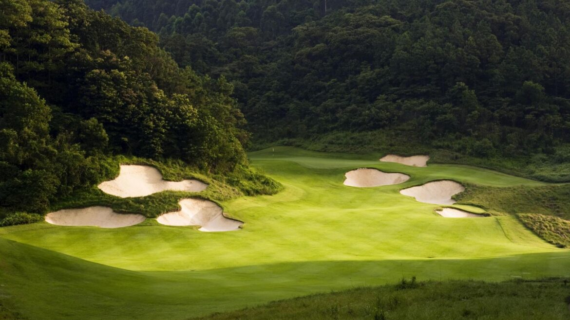 Mission hills dongguan norman course 15